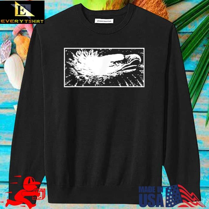 American Eagle Head Shirt sweater den