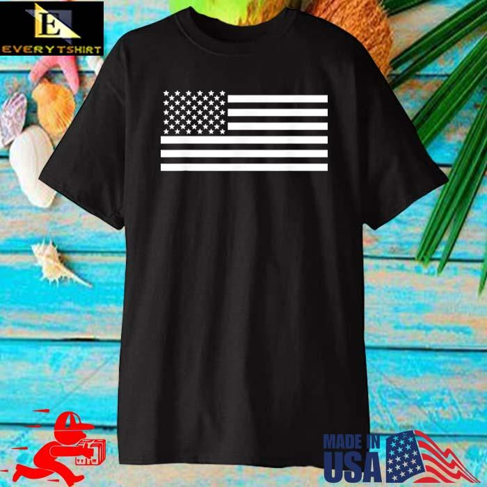 American Flag 50 Star Shirt