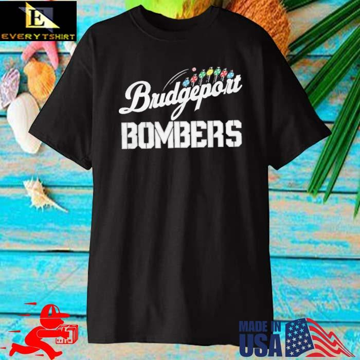 Bridgeport bombers shirt