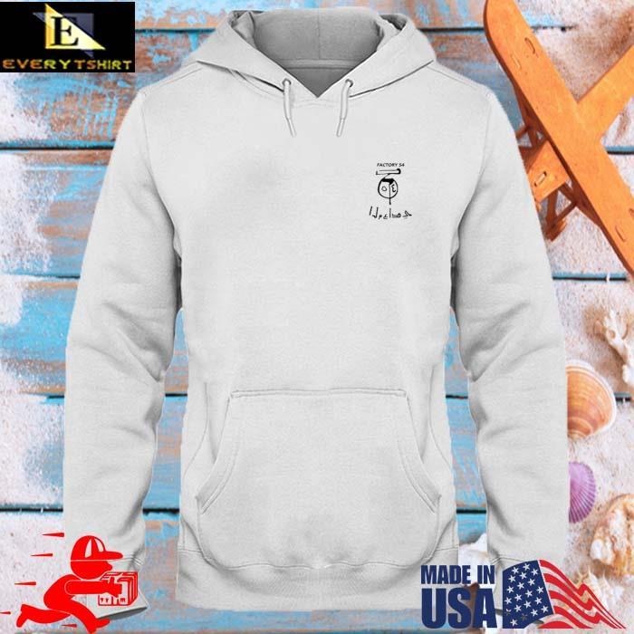 Awesome kruschikI supply company store maadI factory 54 s hoodie trang