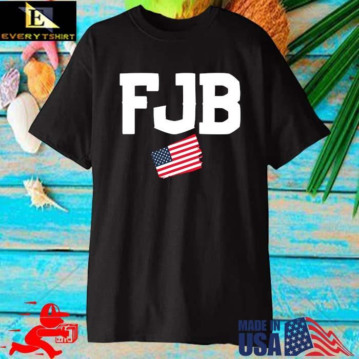 F.J.B. Joe Biden Pro America Anti Joe Biden Shirt