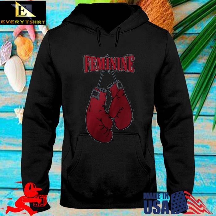 Feminine boxing hayley williams feminine boxing s hoodie den