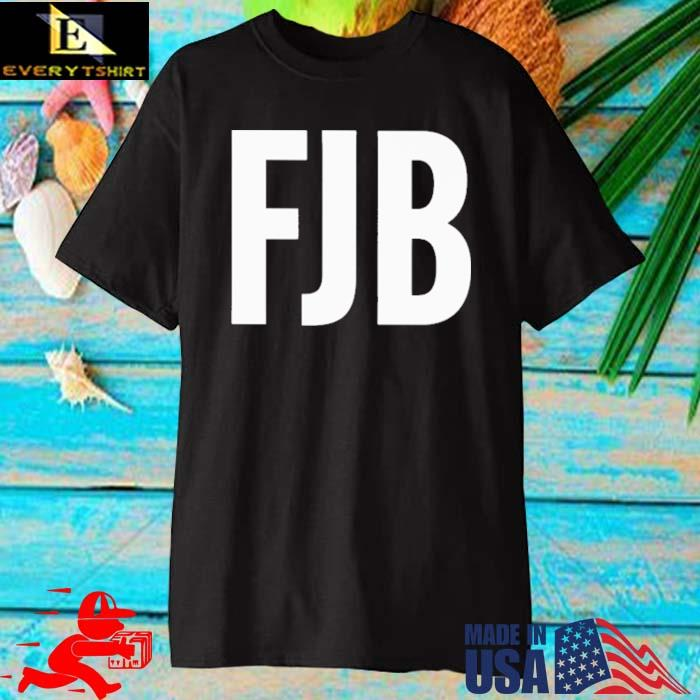 FJB Tim Young Merch The College Football Game Shirt