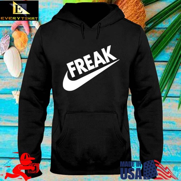 Giannis Freak Molly Morrison Shirt hoodie den
