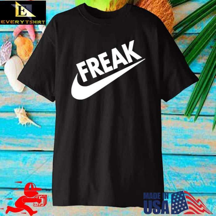 Giannis Freak Molly Morrison Shirt
