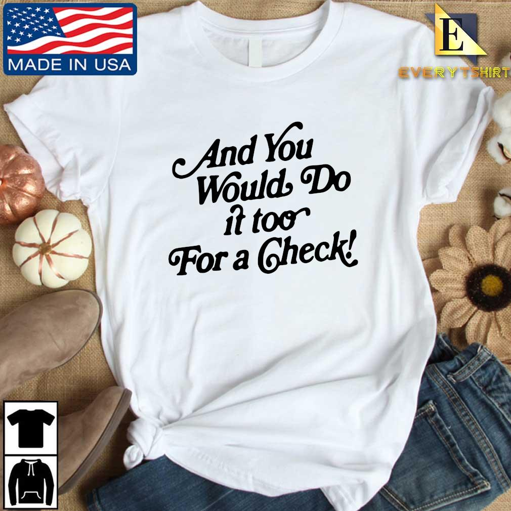 And you would do if too for a check s Every shirt trang dai dien