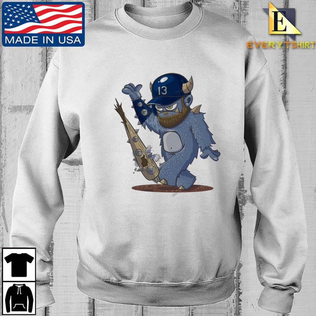 Max Muncy Sheesh World Series Champions Los Angeles Dodgers Shirt