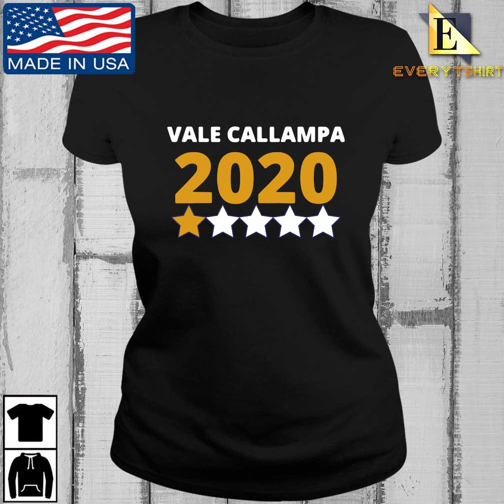 Vale callampa 2020 one star s Every ladies den