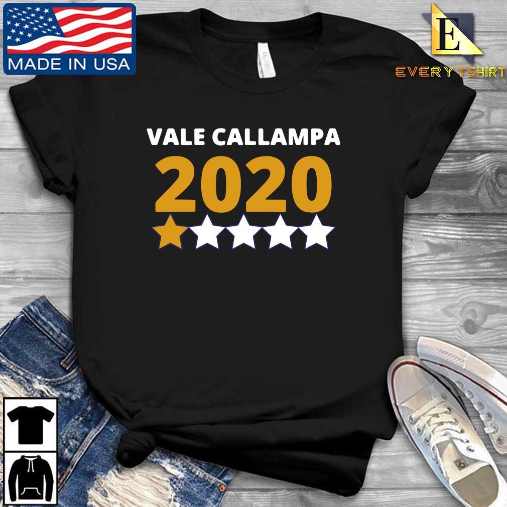 Vale callampa 2020 one star s Every shirt den dai dien