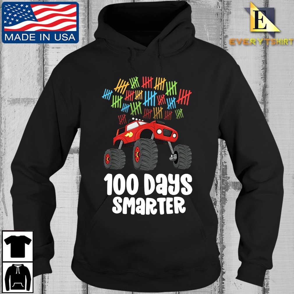 100 days smarter s Every Hoodie den