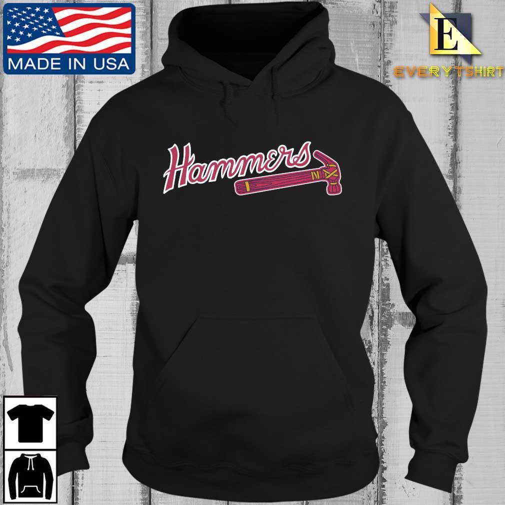 Atlanta Hammers s Every Hoodie den