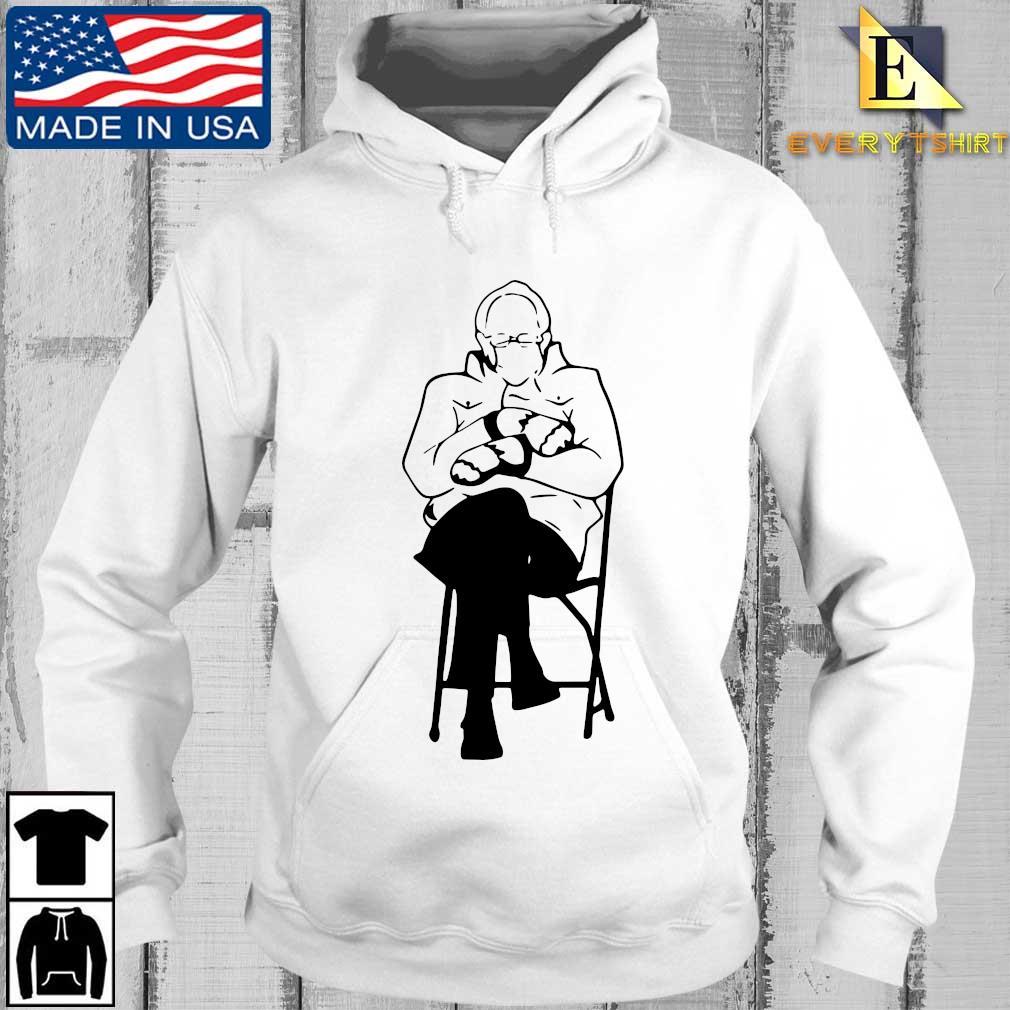 Bernie Sanders The 46th President T-Shirt Every hoodie trang