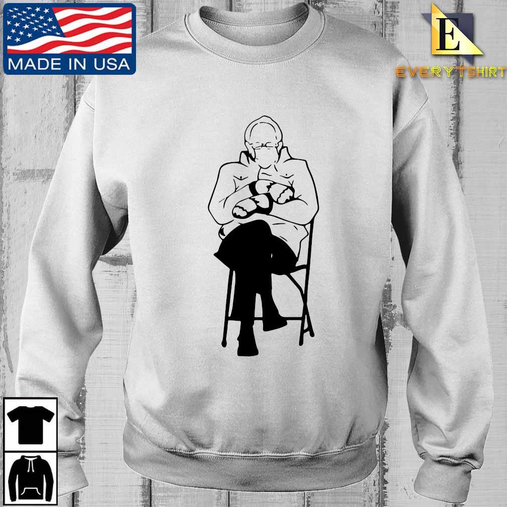 Bernie Sanders The 46th President T-Shirt