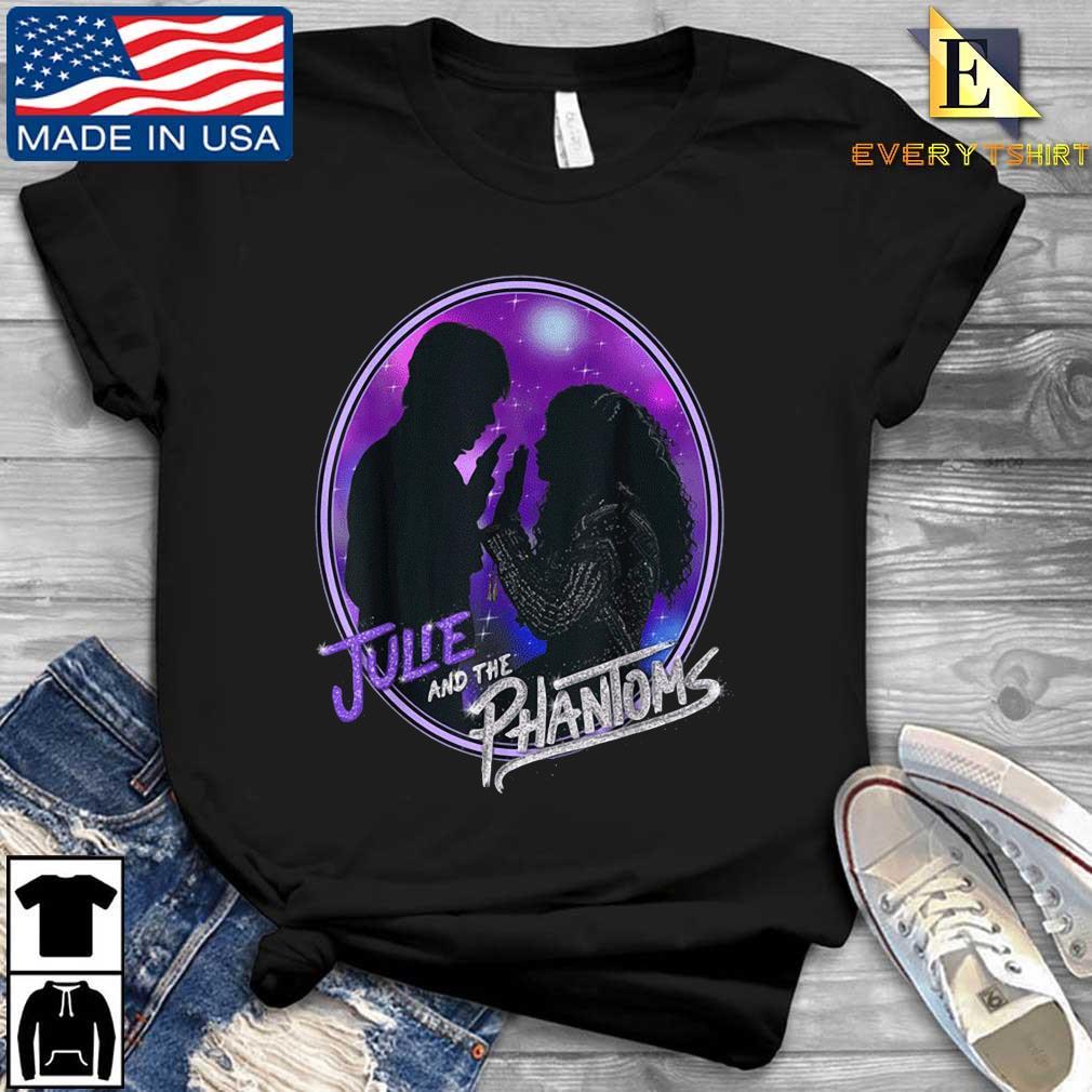 Boy's Julie and the Phantoms shirt
