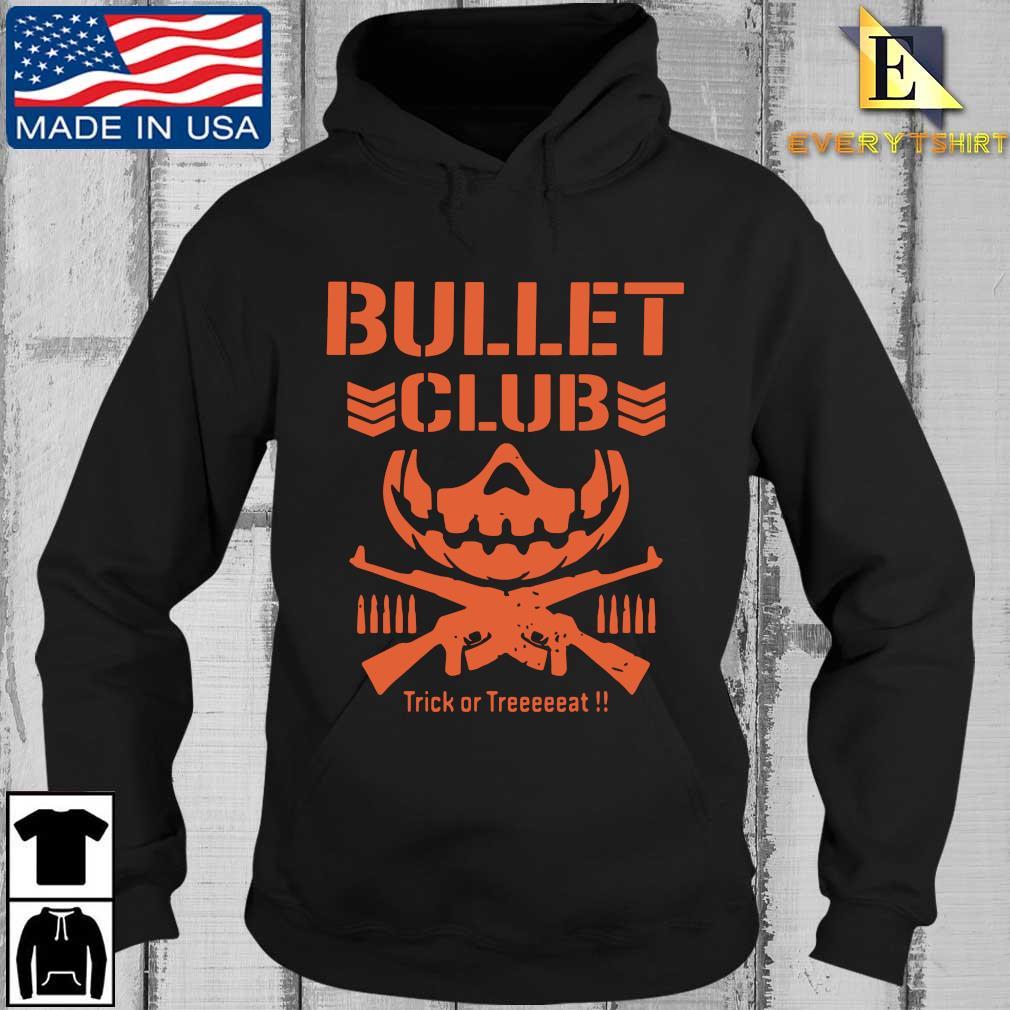Bullet club trick or treat s Every Hoodie den