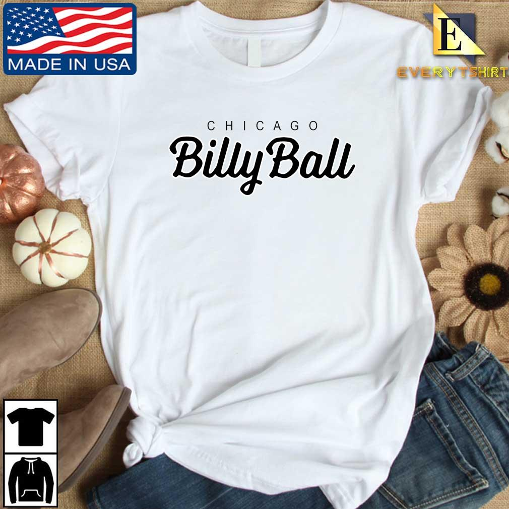Chicago Billy Ball shirt