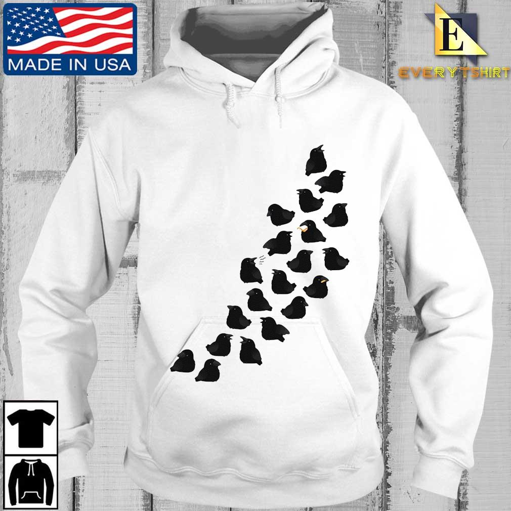 Crows Us 2020 s Every hoodie trang