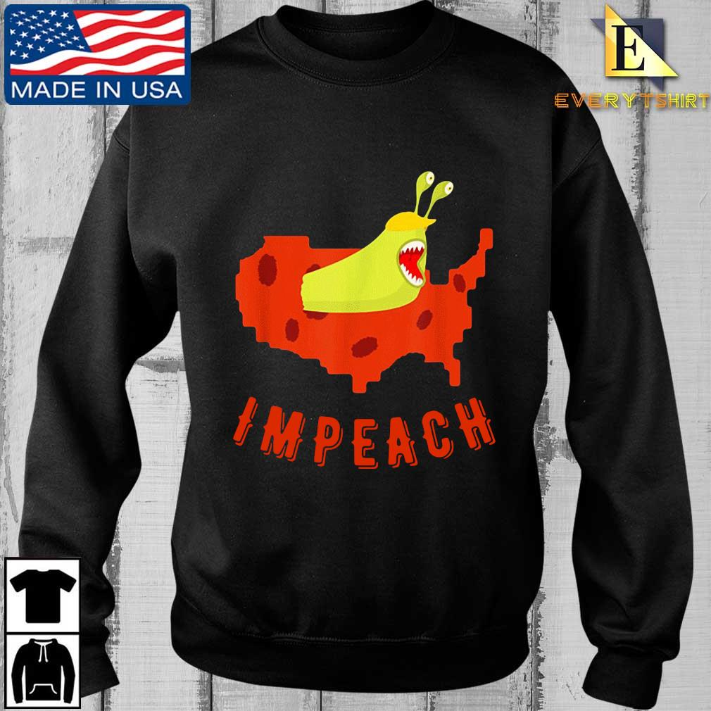 Impeach Trump shirt