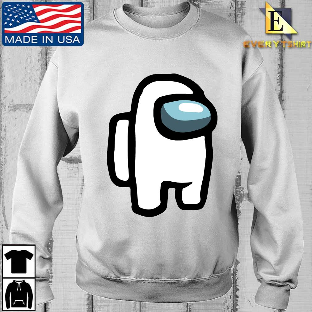 Imposter Among Game Us Sus 2020 Shirt Sweater Every trang