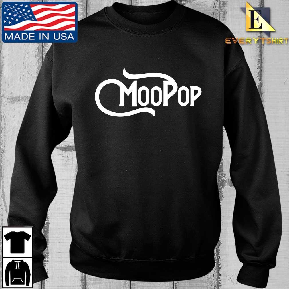 MooPop Mushroom Soda 2020 shirt