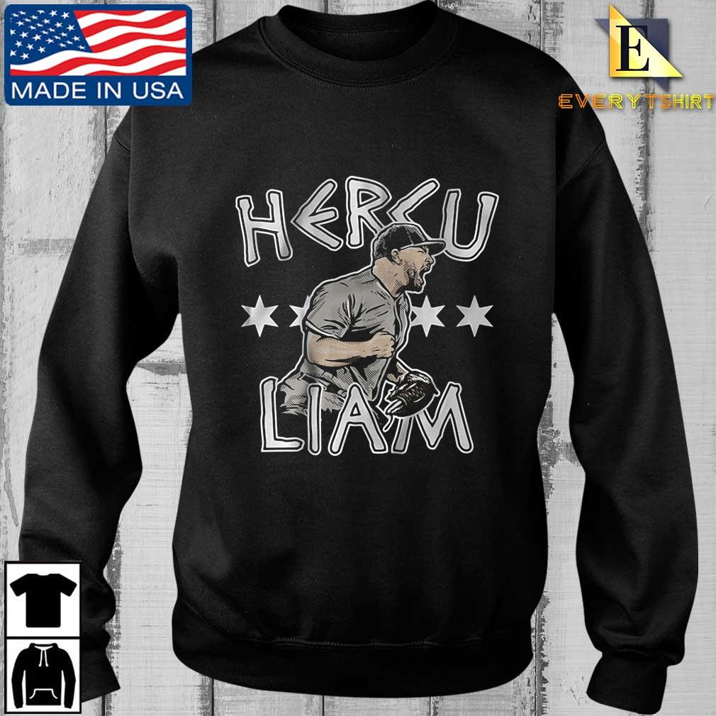Official Hercu Liam Shirt