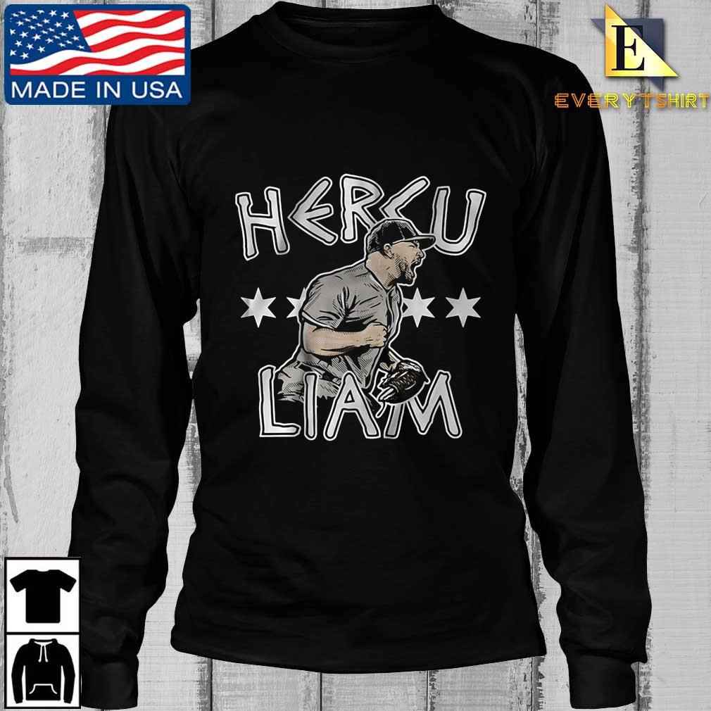 Official Hercu Liam Shirt Longsleeve Every den