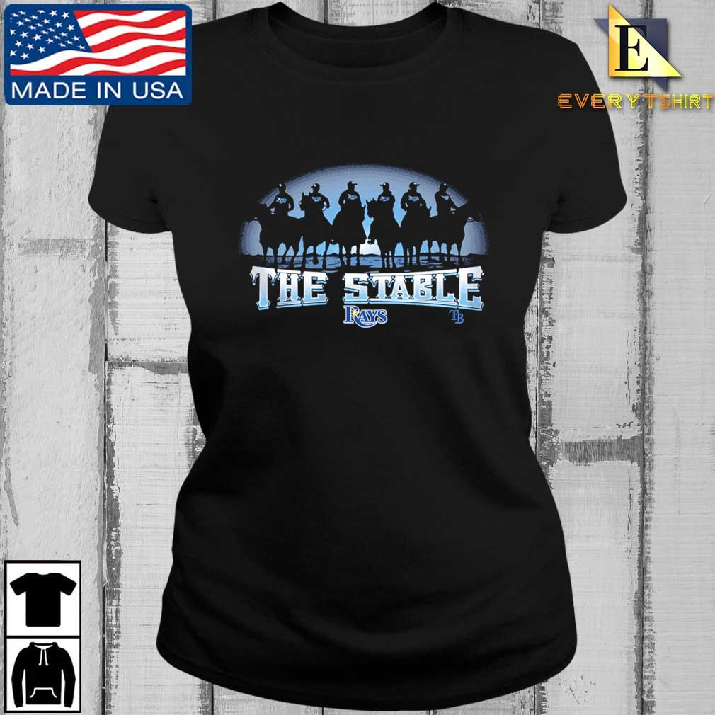 The Stable Tampa Bay Rays s Every ladies den