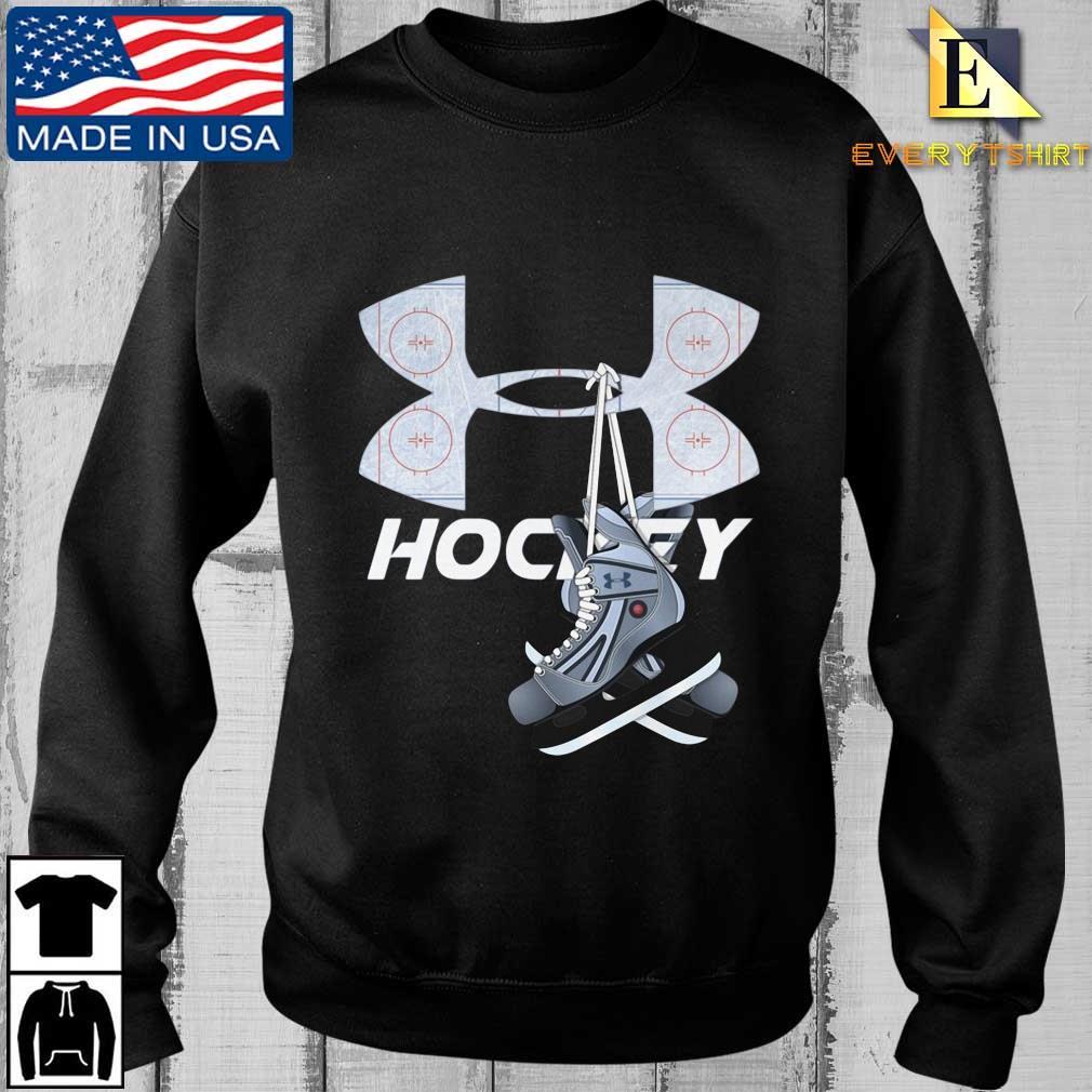 Under Armour Hockey Shirt